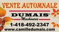 Dumais - Automne 2014