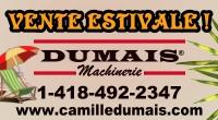 Camille Dumais