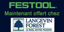 Langevin - Festool