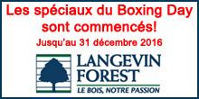Langevin - Boxing 2016