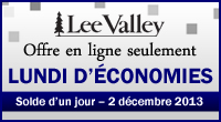 Lee Valley - Cyber 2015