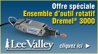 Dremel - Lee Valley - 2