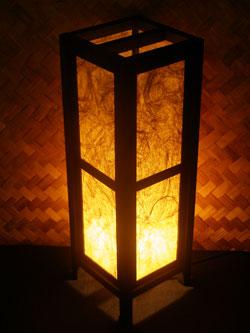 la r f rence en b nisterie lampe papier de riz 1 1. Black Bedroom Furniture Sets. Home Design Ideas