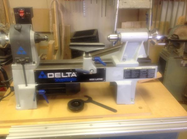 Rest 1342066 Delta Tool Rest For LA200 And 46 250 Midi Lathe 1342066 moreover Delta 46 460 Midi Lathe Replacement Parts furthermore Delta Model 46 700 Wood Lathe Parts besides Delta Lathe Replacement Parts also Delta Lathe Parts. on delta midi lathe belt replacement