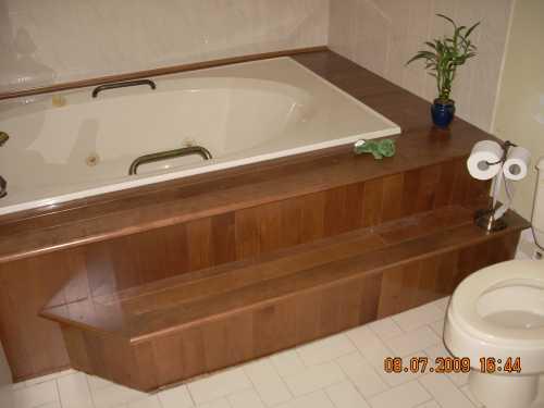 La r f rence en for Plancher en bambou pour salle de bain
