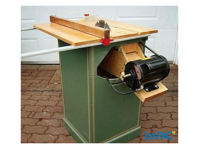 la r f rence en b nisterie banc de scie en bois 1 1. Black Bedroom Furniture Sets. Home Design Ideas