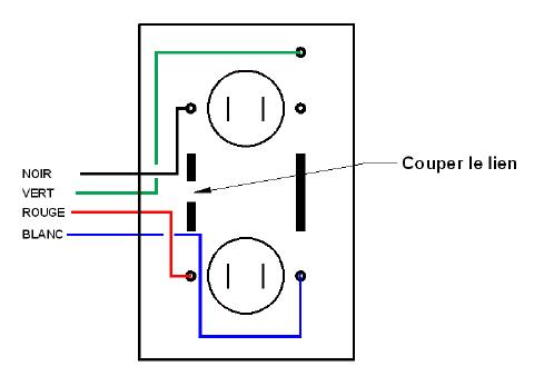 Norme Electrique Cuisine. Electricite Cuisine Les Principaux Schemas