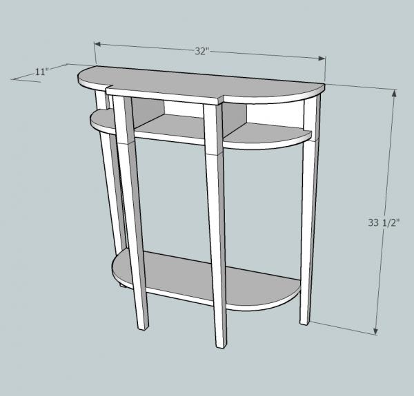 la r f rence en b nisterie comment assembler ce meuble 1 2. Black Bedroom Furniture Sets. Home Design Ideas