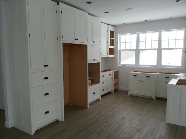 installation ogee armoire cuisine beaucage