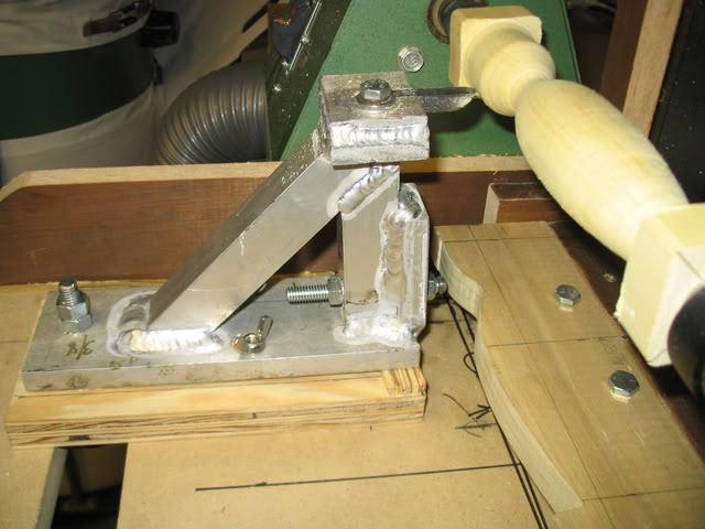 la r f rence en b nisterie copieur manuel pour tour bois. Black Bedroom Furniture Sets. Home Design Ideas
