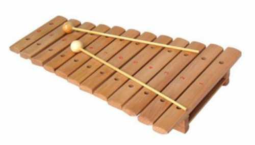 La r f rence en for Construction xylophone bois