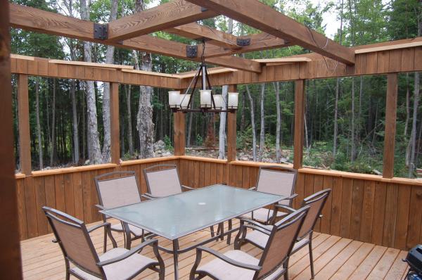 com  La référence en ébénisterie  Choix de bois pour patio (12