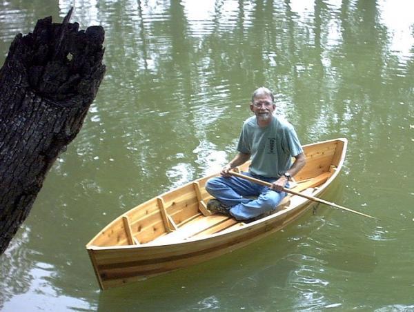 la r f rence en b nisterie plan pour un bateau de riviere a. Black Bedroom Furniture Sets. Home Design Ideas