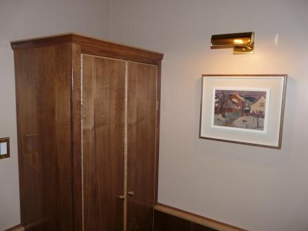 la r f rence en b nisterie le vestibule 1 2. Black Bedroom Furniture Sets. Home Design Ideas