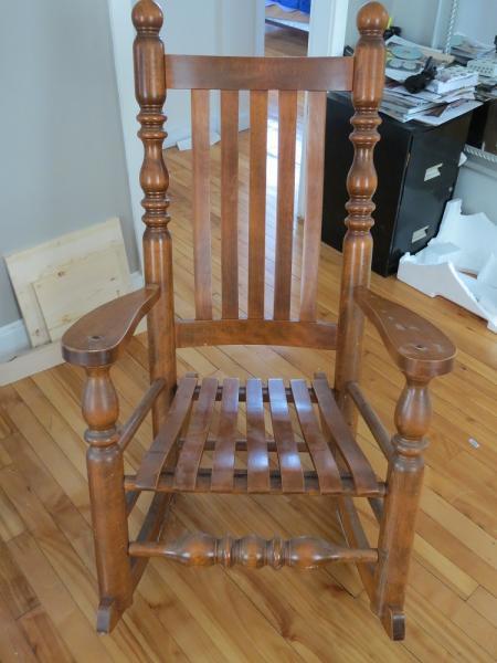 La r f rence en b nisterie chaise donn - Chaise suspendue a vendre ...