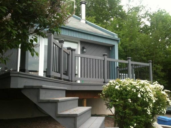 la r f rence en b nisterie patio en cedre rouge de l 39 ouest. Black Bedroom Furniture Sets. Home Design Ideas