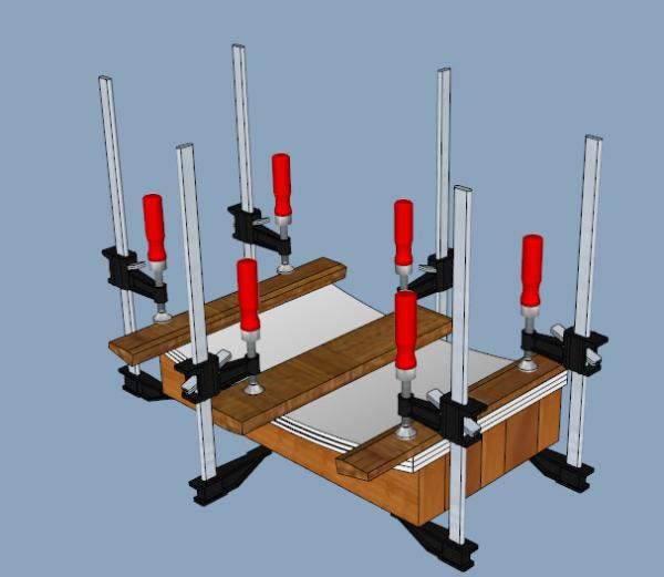 la r f rence en b nisterie petit banc de meditation 1 2. Black Bedroom Furniture Sets. Home Design Ideas