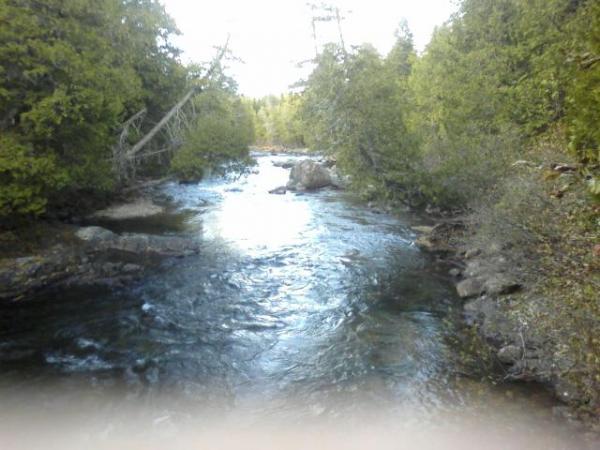 Rencontre intime riviere du loup