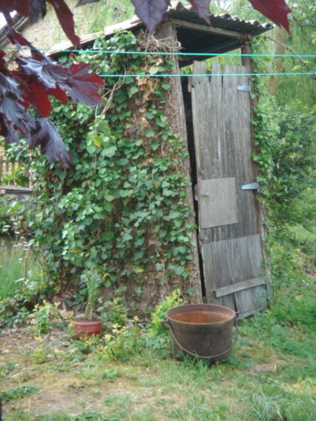 La r f rence en for Cabane au fond du jardin laurent gerra