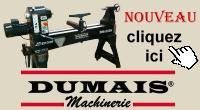 Dumais Machinerie