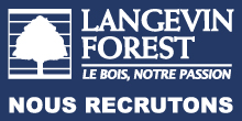 Langevin Forest recrute