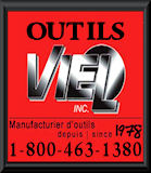 Outils viel