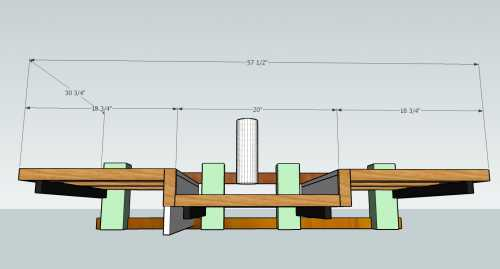 table pour scie onglet forum. Black Bedroom Furniture Sets. Home Design Ideas